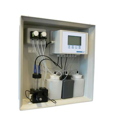 Photometer Systems